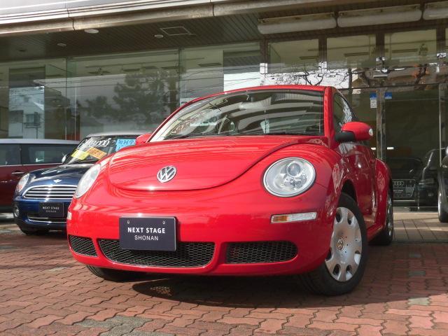 フォルクスワーゲン EZ 毎車検・点検VW正規ディーラー実施