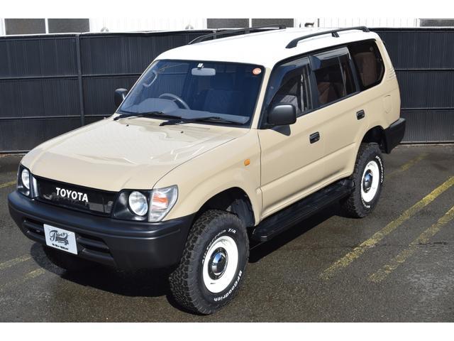 トヨタ TXリミテッド・ナロー丸目換装・DEANAW・リフトアップ