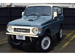 ジムニーワイルドウインド 社外AW・新品タイヤ・リフトアップ