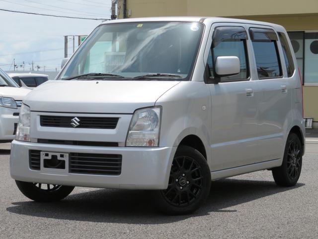スズキ FX 4WD キーレスキー ETC シートヒーター