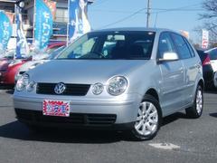 VW ポロベースグレード 純正ナビ ETC キーレス スペアキー