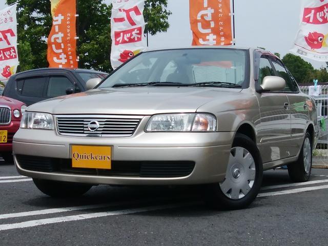 日産 EXサルーン 5速マニュアル
