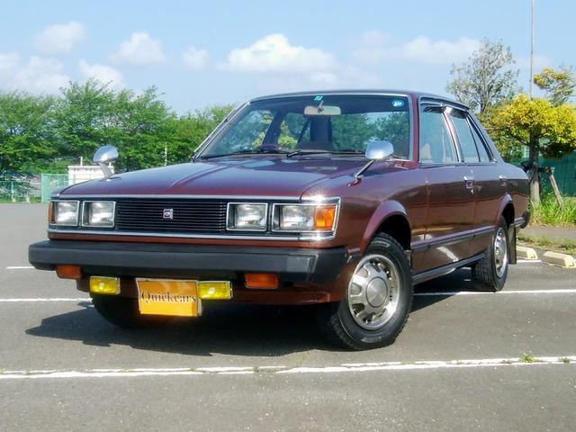 トヨタ 1800SE ワンオーナー 5速マニュアル エアコン