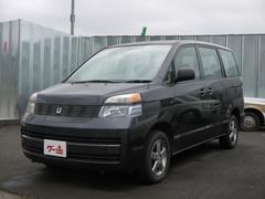 ヴォクシーX 4WD ETC AW
