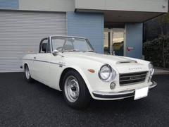 日産フェアレディ 2000 SR311 44モデル
