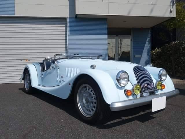 「その他」「モーガン プラス8」「オープンカー」「神奈川県」の中古車