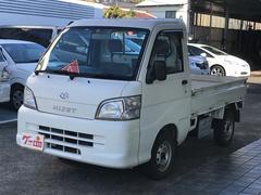ハイゼットトラックSDX 4WD 5MT