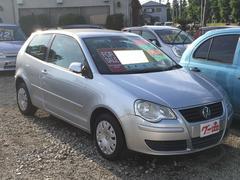 VW ポロ1.4 トレンドライン