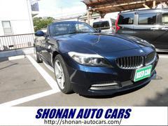 BMW Z4sDrive23i 純正マルチ スマートキー 記録簿