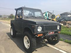 ジムニーFK 4WD リフトアップ