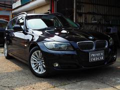 BMW325iTRG ETC 純正HDDナビ 後期モデル