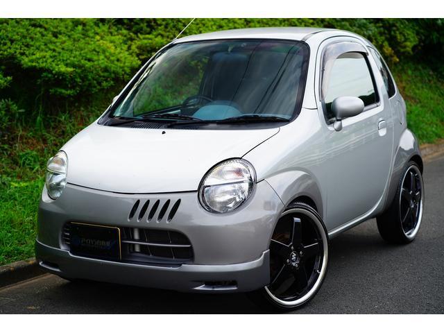 ガソリンB カラーパッケージ ユーザー買取車 18AW 車高調 BRIDEセミバケットシート MOMOステアリング 社外タコメーター 社外ナビ(1枚目)