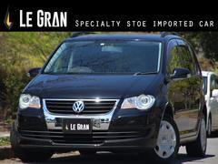 VW ゴルフトゥーランTSI トレンドライン 3列シート ウィンカーミラー