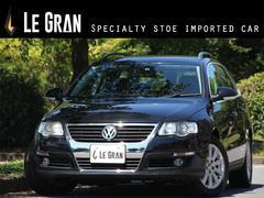 VW パサートヴァリアント2.0 社外ナビ TV ETC 禁煙車 Pシート