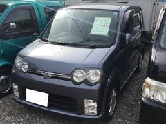 ムーヴカスタム VS ナビ TV 軽自動車 コラム4AT