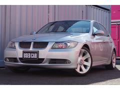 BMW330i スタースポーク175 18AW ミラーETC