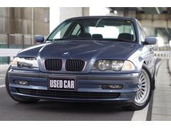 BMW318i グレー&ブルー2トーンインテリア 記録簿