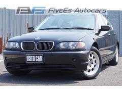 BMW320i  ワンオーナー 記録簿 ETC 純正16AWレグノ