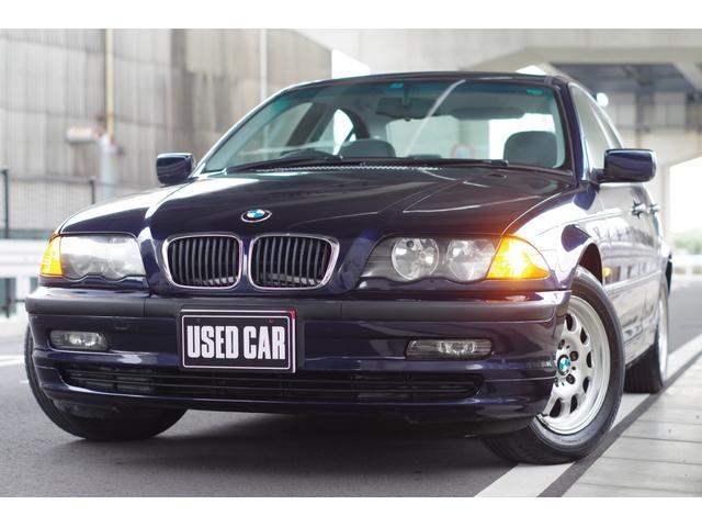BMW 318i  5速MT  グレー内装  ワンオーナー ETC