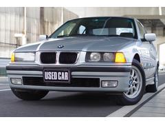 BMW320i 2オーナー 2.6万KM 記録簿 SR 黒革