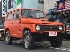 ジムニーサマーウインド リミテッド 4WD