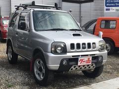 ジムニーXA 4WD 5MT