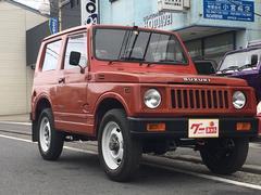 ジムニーデラックス JC 4MT 4WD