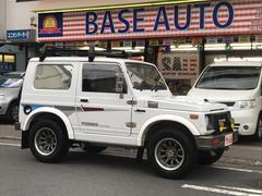 ジムニーHC 4WD フォグランプ カスタム