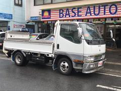 キャンター1.5tトラック パワーゲート 5MT