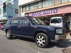 ラシーンタイプI 4WD ETC