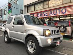 ジムニーワイドJZ 4WD 5MT Tベルト交換済み ETC