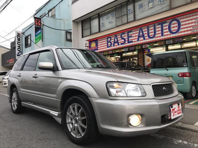スバル クロススポーツα 4WD ETC アルミホイール