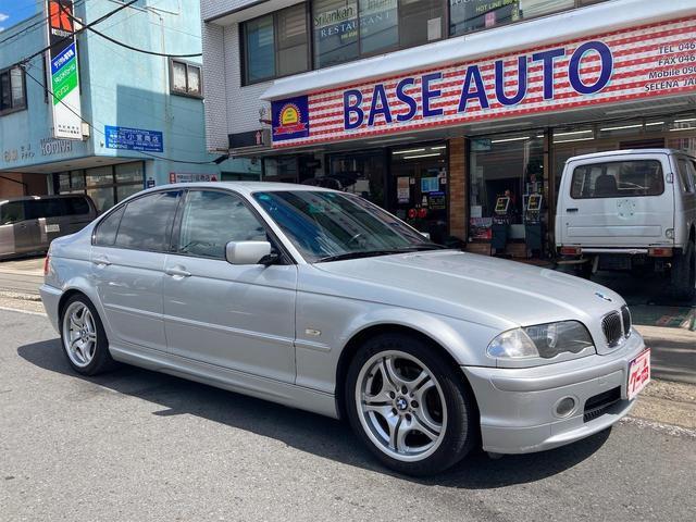 BMW 325iツーリング AW AT オーディオ付 AC パワーシート PS 左ハンドル
