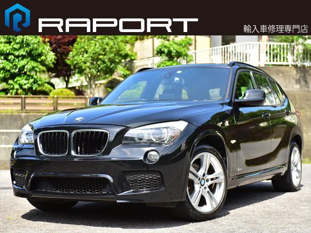 BMW sDrive MスポーツPKG ナビ フルセグ BT接続