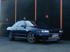 スカイライン GT−R HKSタービン ロールバー VIPER(日産)