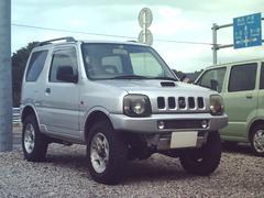 AZオフロードXC4WD リフトUP