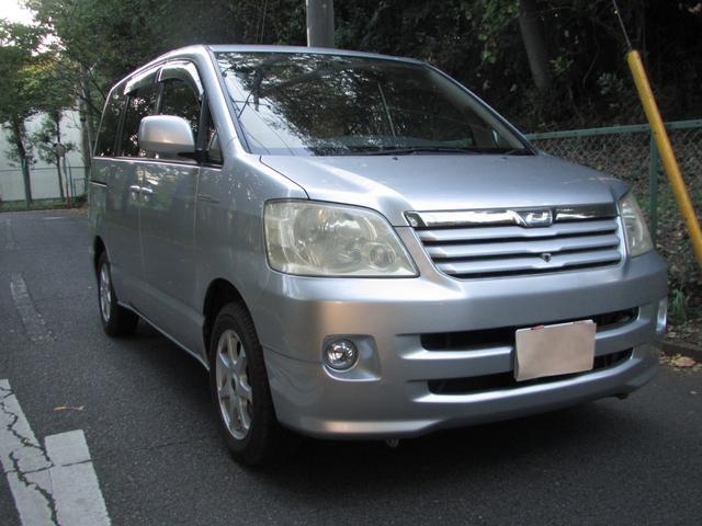 トヨタ X エルセオエディション