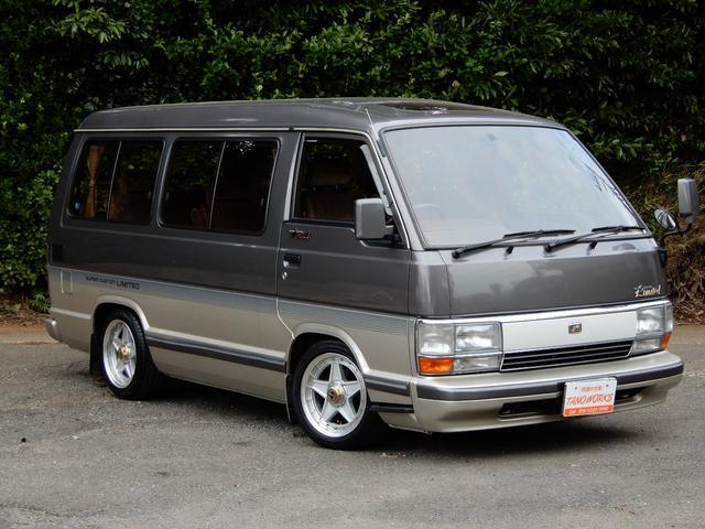 「トヨタ」「ハイエースワゴン」「ミニバン・ワンボックス」「神奈川県」の中古車