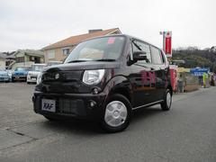 MRワゴンX 4WD 走行7300キロ