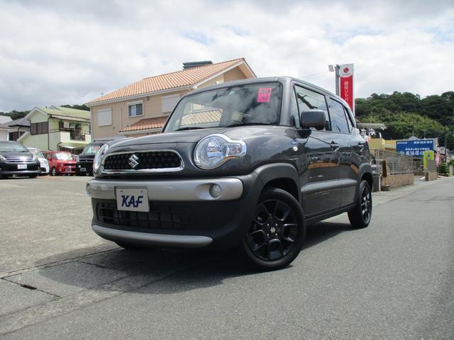 「スズキ」「クロスビー」「SUV・クロカン」「神奈川県」の中古車
