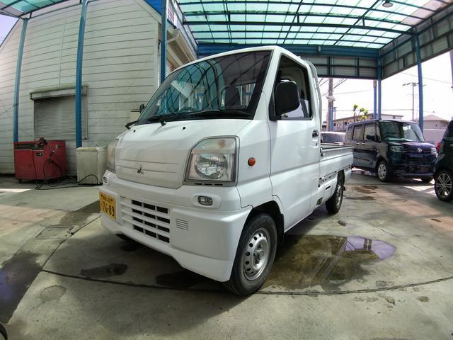 三菱 ミニキャブトラック TL