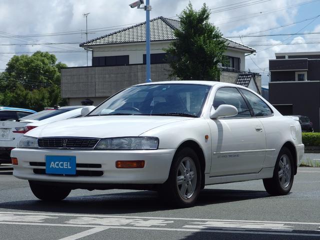トヨタ GT APEX AE101 4AG ノーマル車