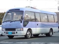 リエッセIILX 29人乗り 自動ドア 1HZエンジン 5MT