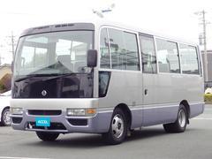 シビリアンバスSX NOx・PM適合 TD42ディーゼル 5MT 26人乗