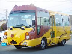 シビリアンバス幼児車 1オーナ TD42ディーゼル 5速 NOx・PM適合