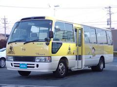 リエッセII幼児バス NOx・PM適合 大人3名 幼児49名 5MT