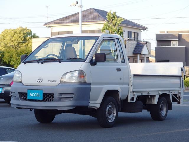 トヨタ SシングルジャストローDXパワーリフト 積載950キロ