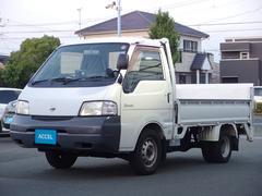 バネットトラック新明和垂直パワーゲート 積載850Kg ディーゼル4ナンバー