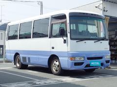 シビリアンバスSX NOx・PM適合 自動スライドドア 26人乗り AT車