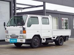 タイタントラックWキャブ 5MT 6人乗 積載1.5t